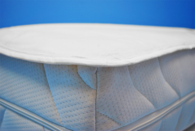 Jasmin® - Matratzenauflage 120 cm | 190-200 cm