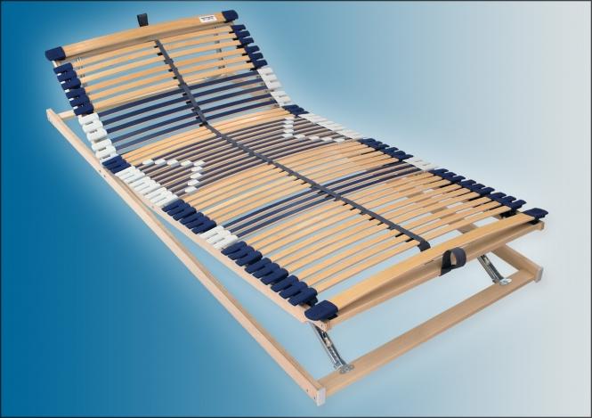 VARIO Comfort 44 - Lattenrost 100 cm | 200 cm